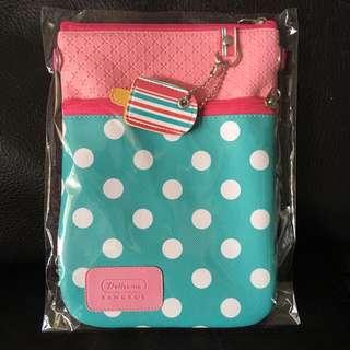 🍭泰國自家品牌🍭Dollruma雪條斜揹小手袋