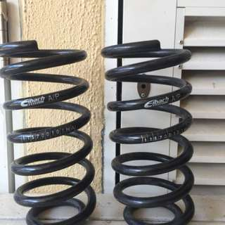 Eibach Pro-kit lowering springs Mini Cooper R50/R53