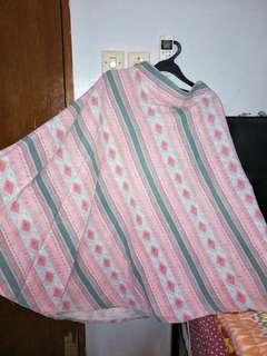 Rok motif umbrella