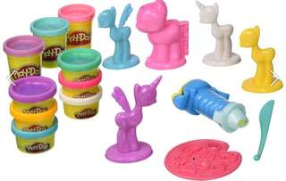 PlayDoh My Little Pony