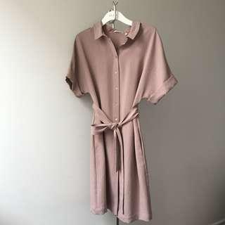 Babaton Glen dress