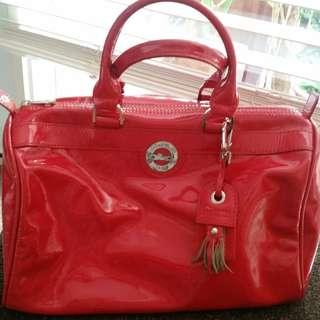 Longchamp handbag 32cm