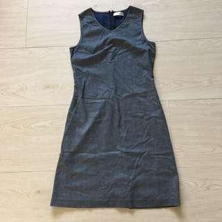 🚚 Bossini 洋裝