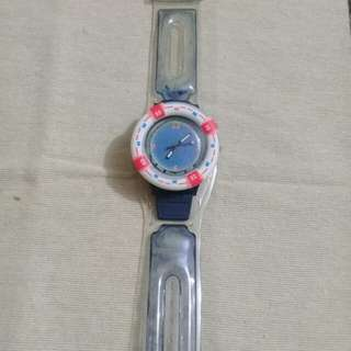 Swatch scuba original AG 1997