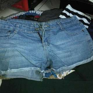 Hotpants import bkk #123moveon