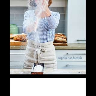 Thermomix sourdough e book