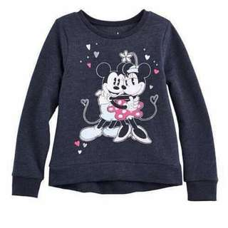 Sweatshirt disney jumping beans