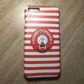 Hard Case IPhone 6+/6S+ Line Cony
