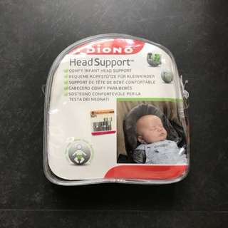 Diono Infant head support