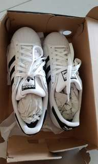 Brand New Adidas Superstar shoes for sale