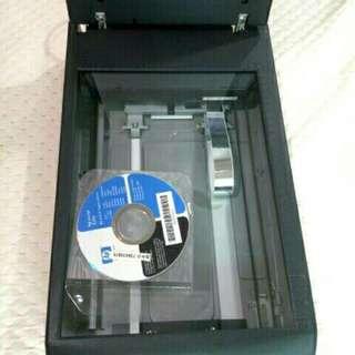 二手 EPSON 掃瞄器 GT-9300UFS Scanner