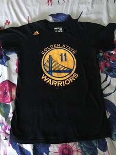 💯Authentic Adidas GSW 11 THOMPSON