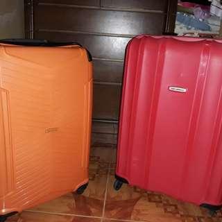 Urban Luggage Bags