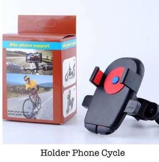 HOLDER PHONE CYCLE