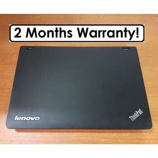 [Core I5 Gen2 Laptop] Lenovo E420