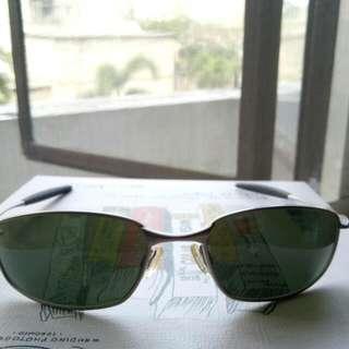 Oakley Sunglasses Whisker Titanium Men 05-716