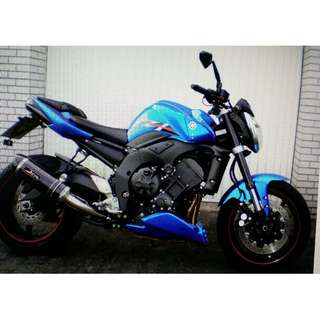 Devil Exhaust Systems Singapore Yamaha FZ1 Ready Stock ! Promo ! Do Not PM ! Kindly Call Us !