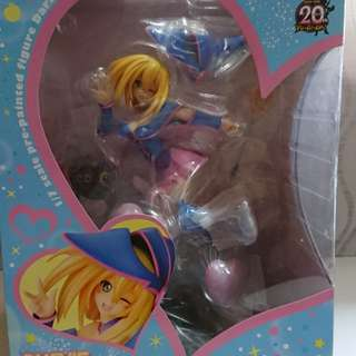 Dark Magician Girl ~The Dark Side of Dimensions, Movie Version