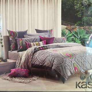 KAS Double Quilt Cover