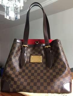 1 Week Mark Down Sale Louis Vuitton Hampstead MM