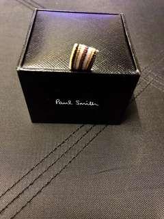 Paul Smith黑色手飾盒