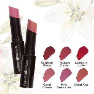 Color Cream Lipstick