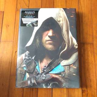 Assassin's Creed BlackFlag : Complete Official Guide, A Collector's Edition