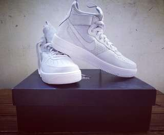 Airforce1 Ultraforce Mid