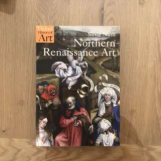 ART HISTORY 107: Northern Renaissance Art