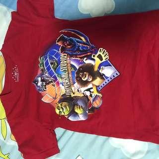 Universal Studios T-Shirt