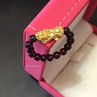 ( In stock ) Pixiu ring