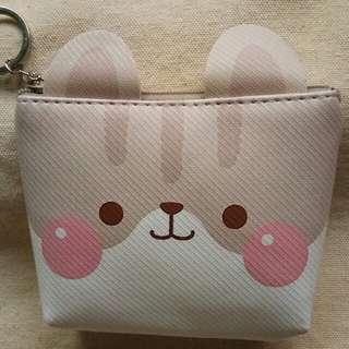 Cute animal purse!