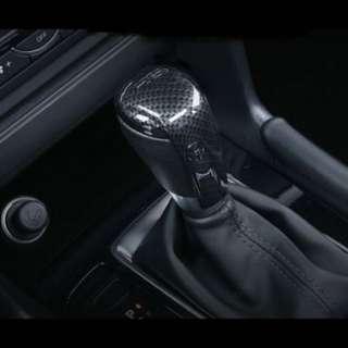 Mazda 6 skyactive year knob cover