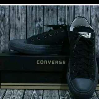 Sepatu converse pria&cewe