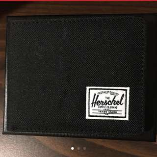 Herschel Wallet (Black)