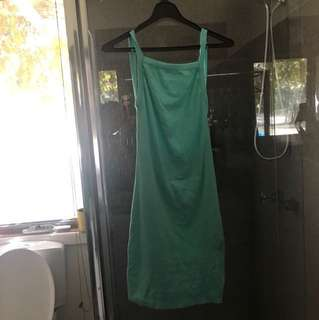 Mint Kookai Dress