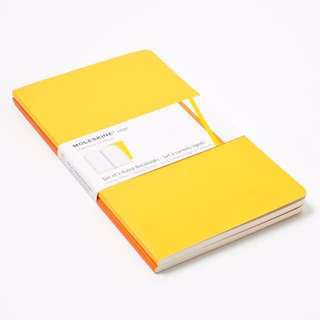 Moleskine Notebook Set