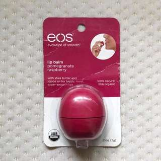 EOS Lipbalm (Pomegranate Raspberry)