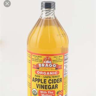 Apple Vinegar Toner Share in Jar 60 ml