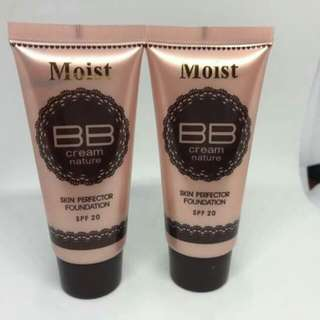 Bb cream liquid foundation