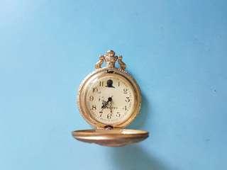 Anti clock