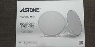 Astone Bluetooth Speakers