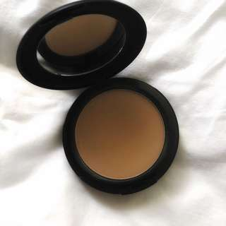 Mac nc40 studio fix powder