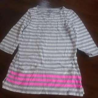 Osh Kosh girl's dress size 7