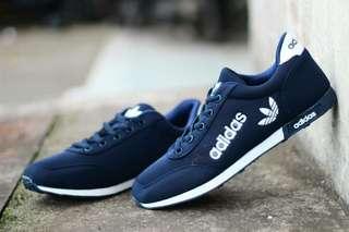 Sepatu Adidas joging