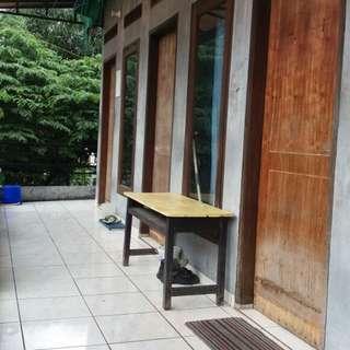 Dijual Kost2an 11 pintu di Fatmawati (Harga boleh nego)