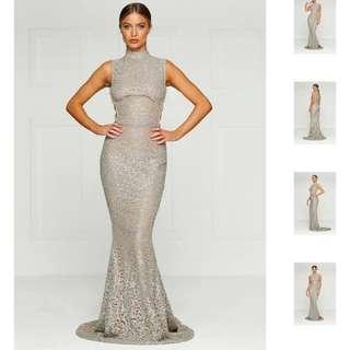 Alamour Giacinta Gown Formal Dress