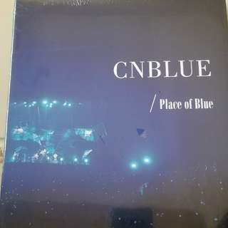 CNBlue Place of cnblue photobook