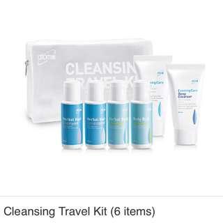 Travel Cleansing Kit