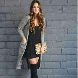 💁🏻Elegant Dress with Blazer (2in1)
